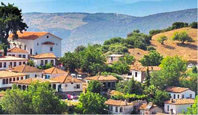 Ephesus & Village Life Tour